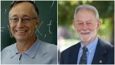 Nobel d'économie 2020: le prix décerné aux Américains Paul Milgrom et Robert Wilson, experts ès enchères