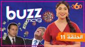 Cover_Vidéo: Buzz Mag Ep11