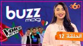 Cover_Vidéo: Buzz Mag Ep12
