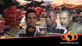 Vidéo. L'obstruction du passage d'El Gueguerat par le Polisario provoque une pénurie de fruits et légumes à Nouakchott