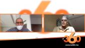 Cover_Vidéo: Sahara marocain - Bachir Dakhil,ex-fondateur du polisario, met à nu le désespoir des séparatistes