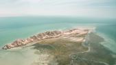 Baie de Dakhla