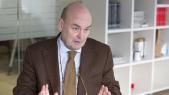 Fernando Villalonga, nouveau Consul général d'Espagne à Rabat