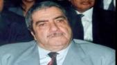 Feu Abderrazak Afilal, ancien dirigeant de l' UGTM et du parti de l'Istiqlal.