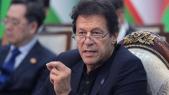 Imran Khan, Premier ministre du Pakistan