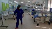 hôpital tunisien