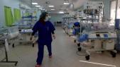 Hôpitaux tunisiens