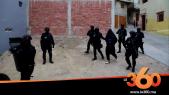 Cover Vidéo . Intervention DGST Tanger - Story du jour - 5-10