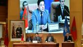 Nasser Bourita - ONU - Visioconférence - terrorisme