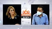 cover: La solution au conflit du Sahara Marocain se trouve à Alger final