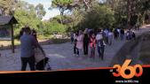 Cover Vidéo . ساكنة طنجة تقتحم فضاءات الرميلات واشقار التي أغلقتها كورونا