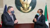 Le soudan va normaliser ses relations avec Israël, annonce Trump