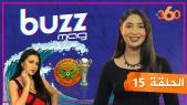 Cover Vidéo: le360.Buzz Mag. (Ep15)