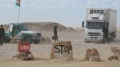 Polisario Sahara