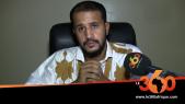 Vidéo. Cheikhnany Cheikh dénonce les menaces du Polisario contre la stabilité de la Mauritanie