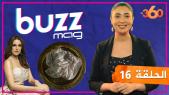 cover vidéo :Le360.ma • Buzz Mag Ep16
