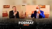 Cover Vidéo - Grand Format Abdellatif Ouahbi