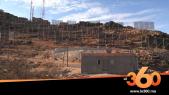 Cover_Vidéo: هكذا يتم صيد الضباب لتوفير المياه بسيدي إفني