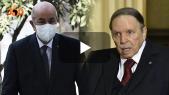 Vidéo. Algérie: étranges ressemblances entre l'AVC de Bouteflika et le Covid-19 de Tebboune