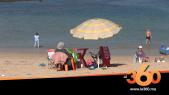 Cover Vidéo - طقس: حرارة نونبر تملأ شواطئ الرباط