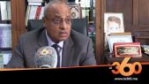 Cover Vidéo - El Guergarat: L'Algérie et le polisario de plus en plus isolés dans le monde, selon des universitaires marocains