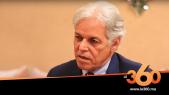Cover Vidéo - Sonore: El Guergarat: le polisario et l'Algérie ont perdu contre le Maroc (Bachir Dkhil)