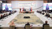 Dialogue inter-libyen - Tunis