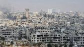 Damas - Syrie