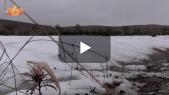 Cover Vidéo -  الثلوج تغمر مداشر تارودانت