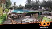 Cover Vidéo . Les maisons d'hôtes de marrakech vidées de leurs touristes