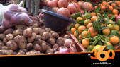 Cover Vidéo - كورونا وتأخر الأمطار ترفعان أسعار الخضر والفواكه بالأسواق