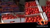 Vidéo. Nouakchott: le marché des fruits et légumes retrouve ses couleurs