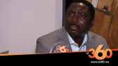 Cover_Vidéo: Exclusif - Sahara marocain: entretien avec le ministre gambien des Affaires étrangères