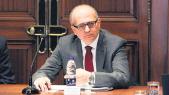 Roberto Cardarelli, chef de la mission du FMI pour le Maroc