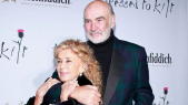 Sean Connery et Micheline Roquebrune