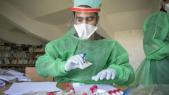 Coronavirus Maroc tests de dépistage
