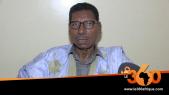 Vidéo. Mauritanie: le sénateur Youssouf Tijany Sylla fustige les manœuvres du Polisario