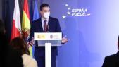 Pédro Sanchez - Vaccination - Espagne