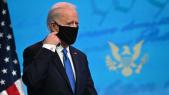 Joe Biden - Wilmington - Delaware