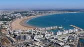 Agadir Parc hôtelier