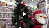 Cover.Des fêtes de Noël en demi-teinte pour les commerçants