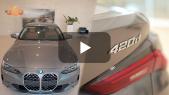 Automobile: Smeia lance la nouvelle BMW Série 4 Coupé