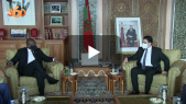 Cover Vidéo - Sahara marocain: Bourita salue la solidarité constante de Haiti avec le Maroc
