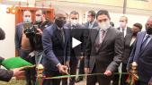 cover: Inauguration de l'ambassade de Haïti à Rabat, Bourita annonce un total de 20 consulats déclarés à Laâyoune et à Dakhla