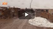 cover: حصار الثلوج يعمق معاناة سكان الجبال بإقليم بولمان