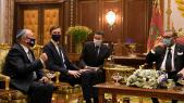 Relations Maroc Israël