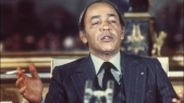 Le Roi Hassan II