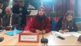 Imane Sabir