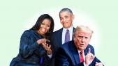 """""""The G word"""", le nouveau documentaire des Obama"""