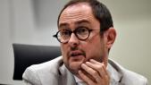 Le ministre belge de la justice Vincent Van Quickenborne